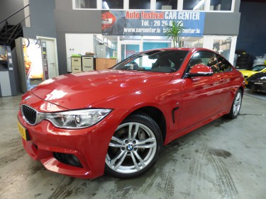 BMW 435 XdA 313 Pack Sport M xDrive