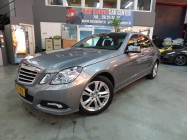 Mercedes E 350 Cdi BlueEfficiency Avantgarde 7G-Tronic