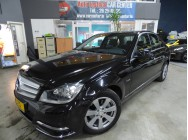 Mercedes C220 Cdi BlueEfficiency Avantgarde 7G-Tronic