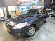 Ford Focus Break 1.6 TDCi 110