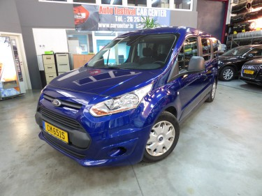 Ford Tourneo Connect 1.6 TDCi 95 7P Trend