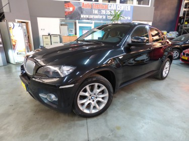 BMW X6 40dA 306 Exclusive Line xDrive